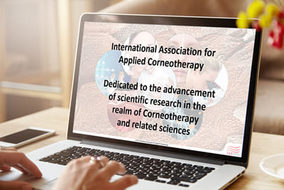 Online corneotherapy course